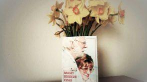 Mamy jeszcze czas, Michael Zadoorian, HarperCollins, powieść z motywem drogi