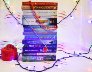 Książki dobre na każdą pogodę!