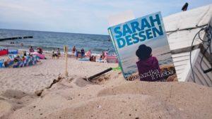 Z książką na plaży?