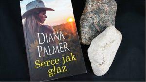 Diana Palmer- Serce jak głaz