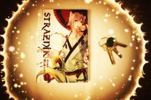 Strażnik domu Momochi, historia o przyjaźni i miłości otoczonej magią
